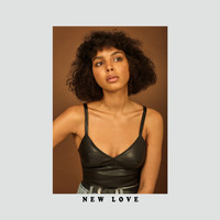 Arlissa - New Love