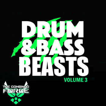 Various Artists - Drum&Bass Beasts! Vol.3