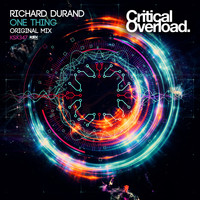 Richard Durand - One Thing