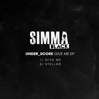 under_score - Give Me EP