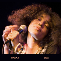 Nneka - Live in France (Live)