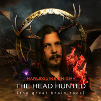 Harlequins Enigma - The Head Hunted (The Great Brain Race)