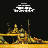 Suzanne Ciani - Help, Help, The Globolinks!