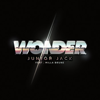 Junior Jack - Wonder (Remixes)