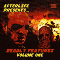 Afterlife - Deadly Features, Vol 1.