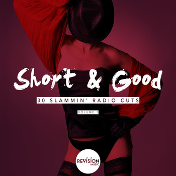 Various Artists - Short & Good (30 Slammin' Radio Cuts), Vol. 1