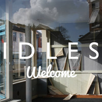 Idles - Welcome EP