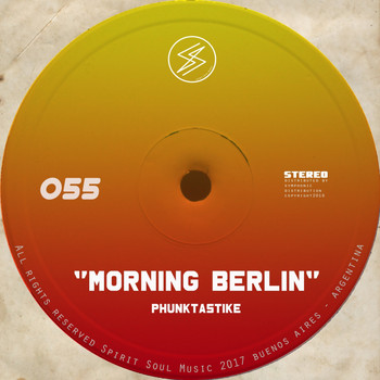Phunktastike - Morning Berlin