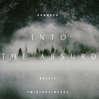 Skander Bellil - Into The Absurd EP