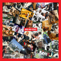 Meek Mill - Wins & Losses (Deluxe [Explicit])