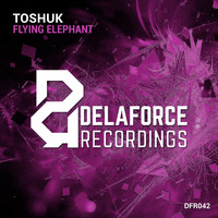 ToShuk - Flying Elephant