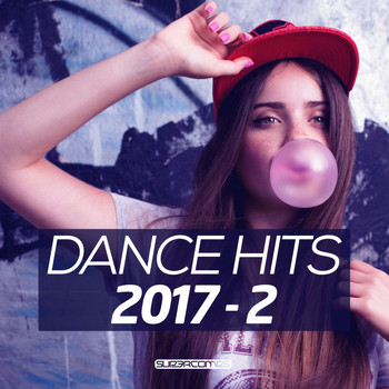 Various Artists - Dance Hits 2017, Vol. 2