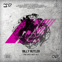 Billy Butler - The Easy Way Out