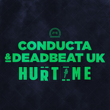 Conducta & Deadbeat UK - Hurt Me