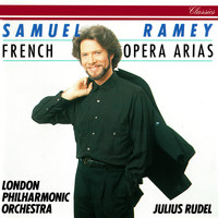 Samuel Ramey - French Opera Arias