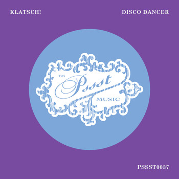 Klatsch! - Disco Dancer