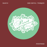 Basco - She Devil / Torque