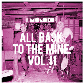 Moloko - All Back to the Mine: Volume II - A Collection of Remixes