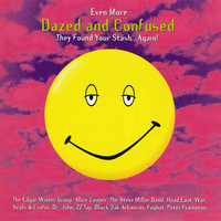 Various Artists - Even More Dazed and Confused