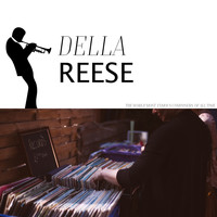 Della Reese - The best Things of Me