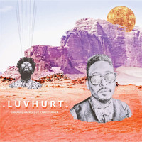 Chris Turner - Luv Hurt (feat. Chris Turner)