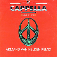 Cappella - Move On Baby (Armand Van Helden Remix)