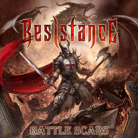 Resistance - Volume 1 Battle Scars