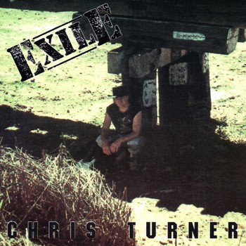 Chris Turner - Exile