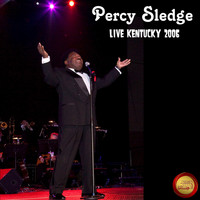 Percy Sledge - Kentucky 2006 (Live)