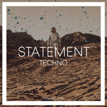 Various Artists - Statement Techno, Vol. 1