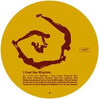 Ron Trent - I Feel the Rhythm