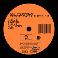 Bill Youngman - Memory Materialized