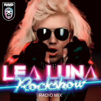 Lea Luna - Rock Show (Single)