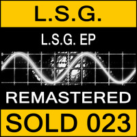 L.S.G. - L.S.G. EP