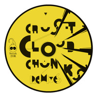 Cristian Vogel - Crust Cloud Chunks (Rmxs)