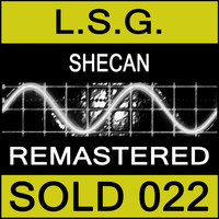 L.S.G. - Shecan