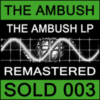 The Ambush - The Ambush LP