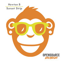 Newton B - Sunset Strip