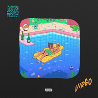 Rejjie Snow - Virgo (feat. Pell) (Explicit)
