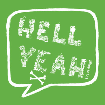 Various Artists - Hell Yeah Recordings 01.2017