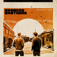 Brookes Brothers - Orange Lane (Club Masters)