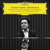 "Evgeny Kissin - Beethoven: Piano Sonata No. 23 In F Minor, Op. 57 -""Appassionata""; 2. Andante con moto (Live)"