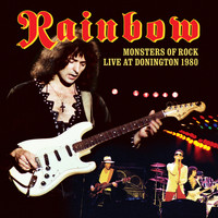 Rainbow - Monsters Of Rock Live At Donington 1980