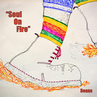 Deano - Soul on Fire
