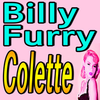 Billy Fury - Billy Fury Colette
