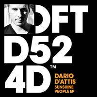 Dario D'Attis - Sunshine People EP