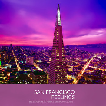 Various Artists - San Francisco Feelings