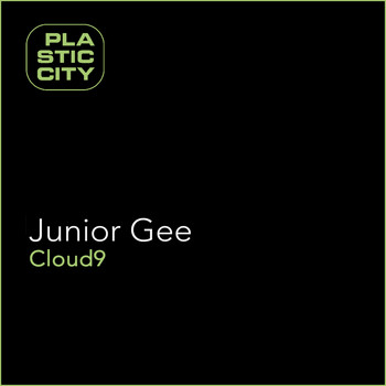 Junior Gee - Cloud9