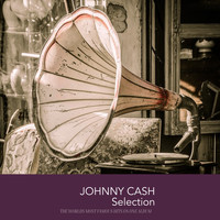 Johnny Cash - Johnny Cash Selection