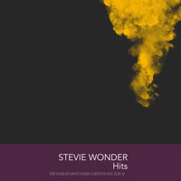 Stevie Wonder - Stevie Wonder Hits
